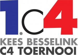 Logo Kees Besselink toernooi